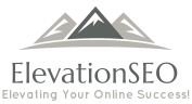 Elevation SEO Retina Logo